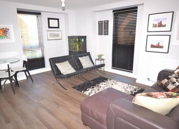 Thumbnail 1 bed flat for sale in Holt Avenue, Brooklands, Milton Keynes, Buckinghamshire