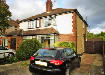 2 bed semi-detached house for sale in Fernhurst Road, Ashford TW15