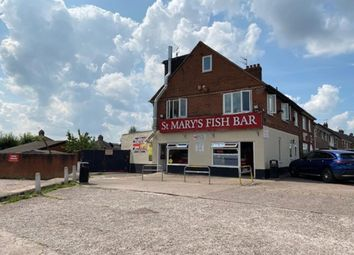 Thumbnail Restaurant/cafe for sale in Brookside Drive, Blurton, Stoke-On-Trent