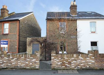 Thumbnail 3 bed property for sale in Kings Road, Kingston Upon Thames