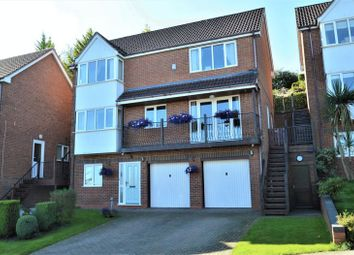 4 bed detached house for sale in Coed Y Fron, Holywell CH8