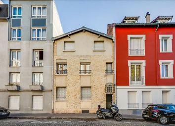 Thumbnail Detached house for sale in La Mouzaïa, 19Eme, Paris, Île-De-France