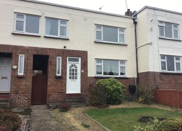 Thumbnail 3 bed terraced house for sale in Woollam Road, Arleston, Telford