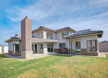 Thumbnail 4 bed detached house for sale in Airway Rd, Earls Court Lifestyle Estate, George, 6529, South Africa