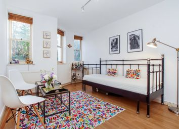Thumbnail 1 bed flat for sale in Highbury Crescent, London