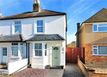 Thumbnail 3 bed semi-detached house for sale in Adrian Road, Abbots Langley