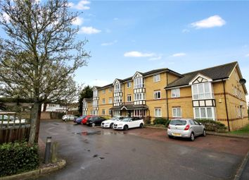 Thumbnail 1 bed flat for sale in Peregrine Court, Edison Road, Welling, Kent