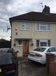 Thumbnail 3 bedroom property to rent in Central Avenue, Waltham Cross
