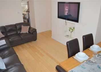 Thumbnail 6 bed maisonette to rent in King John Street, Heaton, Newcastle Upon Tyne