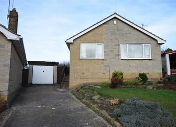 Thumbnail 2 bed detached bungalow for sale in Mardale Close, Dunston, Chesterfield, Derbyshire