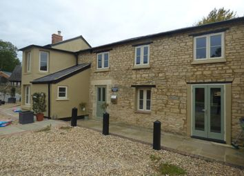 Thumbnail 2 bed cottage to rent in The Stocks, Cosgrove, Milton Keynes