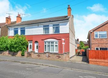 Thumbnail 3 bedroom semi-detached house for sale in Grove Road, Sutton-In-Ashfield, Nottinghamshire, Notts