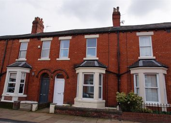 Thumbnail 4 bed terraced house for sale in Petteril Street, Off Warwick Road, Carlisle, Cumbria