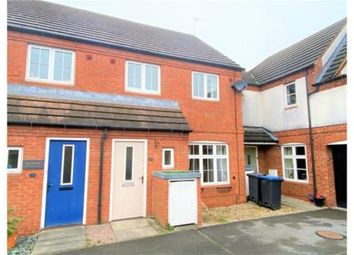 3 bed terraced house for sale in The Pinfold, Ratby, Leicester LE6