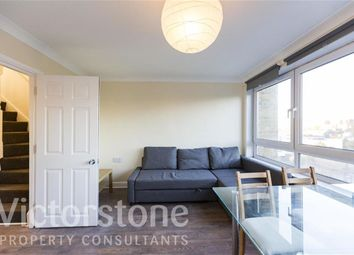 Thumbnail 4 bed flat to rent in Southern Grove, Mile End, London