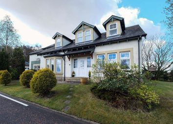 Thumbnail 6 bed detached house for sale in 10 Newlands, Kirknewton