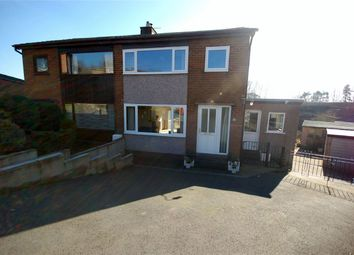 Thumbnail 3 bed semi-detached house to rent in 16 Romany Way, Appleby-In-Westmorland, Cumbria