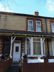 Thumbnail 3 bedroom terraced house to rent in Glyn Avenue, Doncaster
