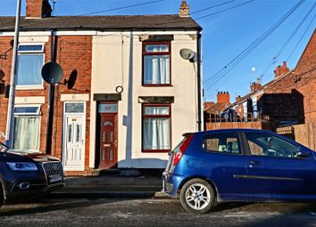 Thumbnail 2 bedroom end terrace house for sale in Sculcoates Lane, Hull, East Yorkshire