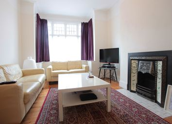 Thumbnail 5 bed semi-detached house to rent in Balham Park Road, London