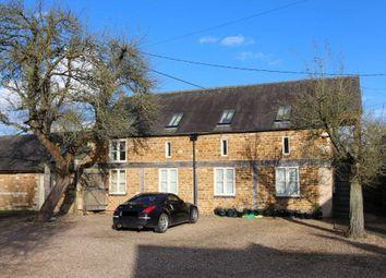 Thumbnail 1 bed flat to rent in Stoneycroft House, Edmondthorpe, Melton Mowbray