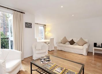 Thumbnail 1 bed flat to rent in Egerton Gardens, Chelsea, London