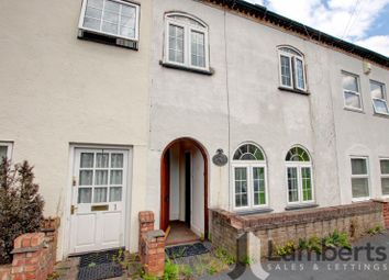 Thumbnail 2 bed terraced house for sale in New Road, Studley