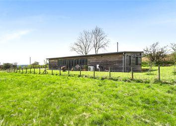 Seven Springs, Cheltenham GL53. 3 bed detached house for sale