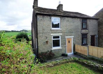 Thumbnail 2 bedroom semi-detached house for sale in Buxton Road, Furness Vale, High Peak