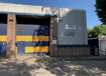 Thumbnail Light industrial to let in Unit 10, Farfield Industrial Estate, South Yorkshire