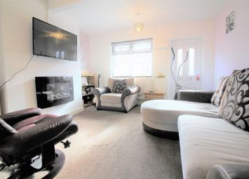 Thumbnail 2 bed mews house for sale in Church Street, Audley, Stoke-On-Trent