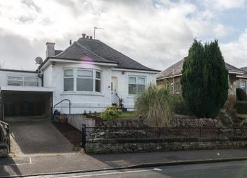 Thumbnail 4 bedroom bungalow for sale in Craiglockhart Gardens, Edinburgh