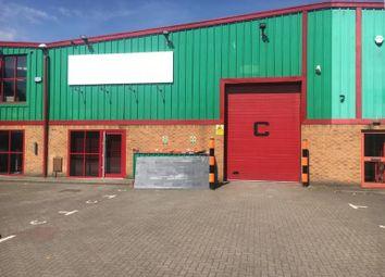 Thumbnail Light industrial for sale in Unit C, Orchard Business Centre, 20/20 Estate, Allington, Maidstone, Kent
