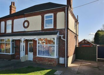 Thumbnail 3 bed property for sale in Thornton Road, Goxhill, Barrow-Upon-Humber