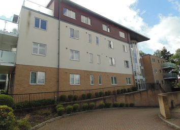 Thumbnail 2 bed flat for sale in Station Approach, Sanderstead Road, Sanderstead, South Croydon