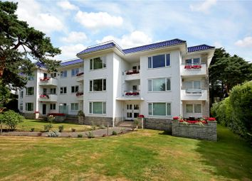 Thumbnail 3 bed flat for sale in Woodrising, 2 Brownsea Road, Sandbanks, Poole, Dorset
