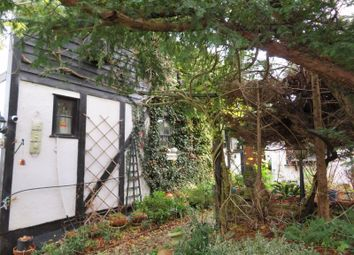 Thumbnail 3 bed semi-detached house for sale in Firs Chase, West Mersea, Colchester