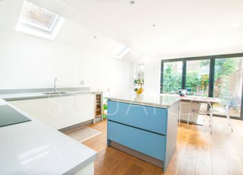 Thumbnail 5 bed terraced house to rent in Priory Park Road, London