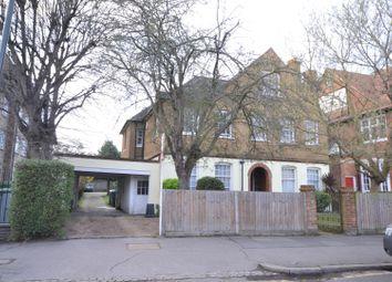 Thumbnail Studio for sale in Woodside, Wimbledon