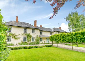 Thumbnail 5 bed detached house for sale in Dilwyn, Hereford