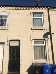 2 bed terraced house for sale in Houghton Street, Stoke-On-Trent ST1