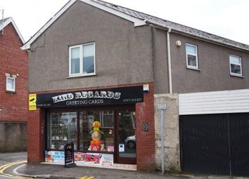 Thumbnail Commercial property for sale in Waun Bant Road, Kenfig Hill, Bridgend