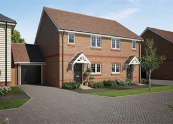 Thumbnail 2 bed semi-detached house for sale in Alford Road, Cranleigh, Surrey