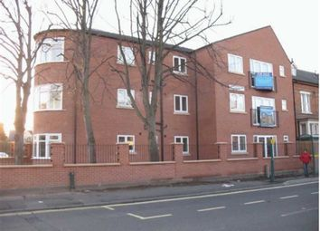 Thumbnail 1 bedroom flat for sale in Wisgreaves Road, Alvaston, Derby