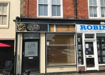 Thumbnail Office to let in 3 High Street, Sedgefield