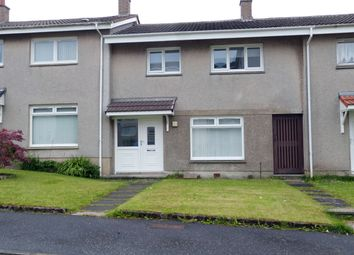Thumbnail 3 bed terraced house for sale in Sydney Drive, Westwood, East Kilbride