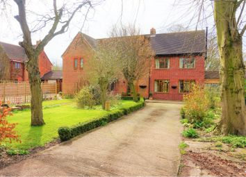 Thumbnail 4 bed detached house for sale in Montgomery Square, Driffield