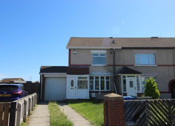 Thumbnail 2 bed semi-detached house for sale in Milton Close, Seaham