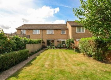 Thumbnail 4 bedroom terraced house for sale in Dudgeon Drive, Littlemore, Oxford