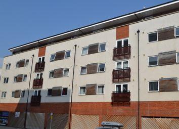 2 bed flat to rent in Duke Street, Ipswich IP3